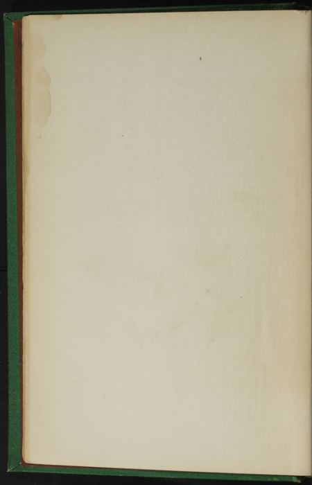 """Verso of Title Page Vignette to the 1880 J. B. Lippincott & Co. """"New Edition"""" Reprint"""