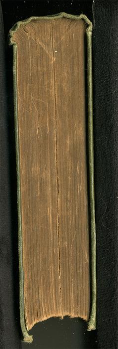 Head of the [1883] John F Shaw & Co. Reprint