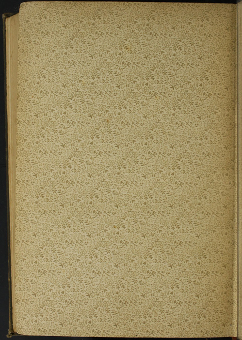 "Verso of Second Back Flyleaf of the [1894] William L. Allison Co. ""Allison's Standard Library"" Reprint"