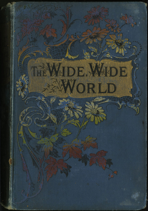 Front Cover of the [1899] George Routledge & Sons, Ltd. Reprint, Version 1