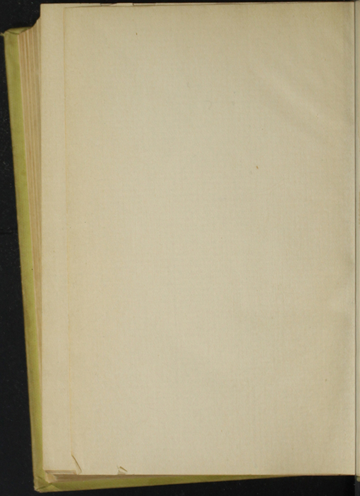 Verso of Second Back Flyleaf of Volume 1 of the [1898] F. M. Lupton Publishing Co. Reprint