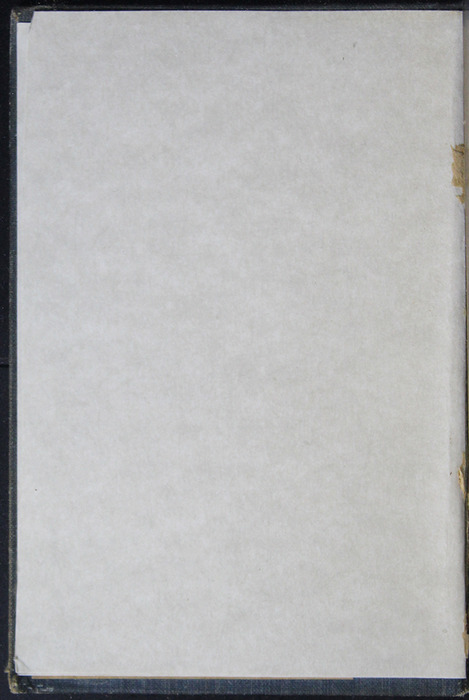 Recto of Front Flyleaf of the [1894] D. H. & Co. Reprint