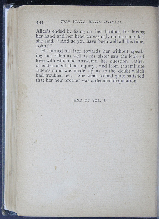 Last Page of Text of the [1894] D. H. & Co. Reprint