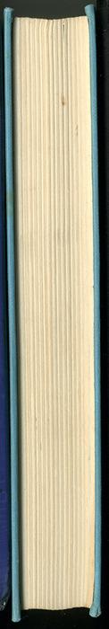 Fore Edge of the 1955 WM. B. Eerdmans Publishing Co. Reprint