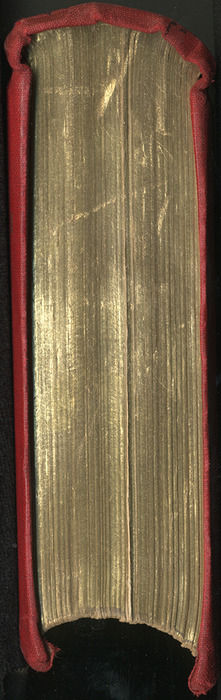 Tail of the [1904] Hutchinson & Co. Reprint