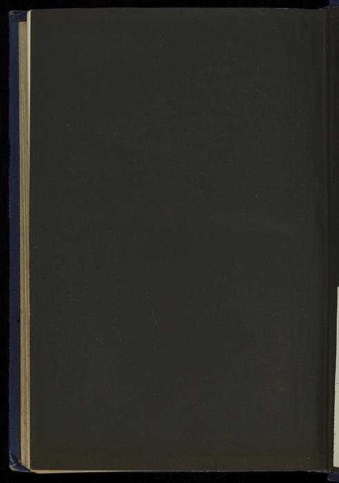 """Verso of Back Flyleaf of  1886 James Nisbet & Co. """"New ed. Golden Ladder Series"""" Reprint"""