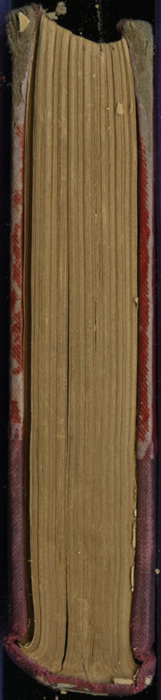 Tail of Volume 1 of the [1902] Home Book Co. Reprint, Version 1