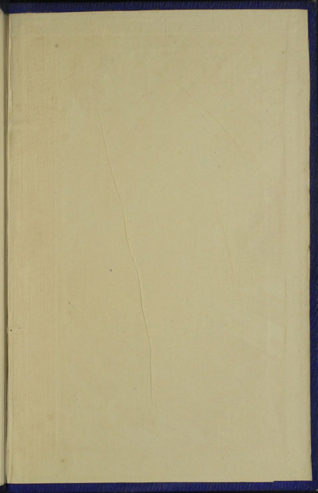 "Back Pastedown of Volume 2 of the 1853 James Nisbet, Hamilton, Adams & Co. ""New Edition"" Reprint"