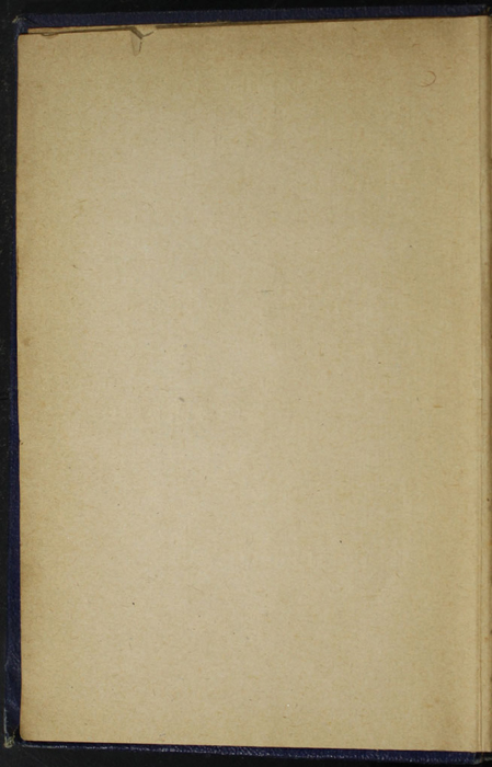 Verso of Half-Title Page to the [1887] W. Nicholson & Sons, Ltd. Reprint