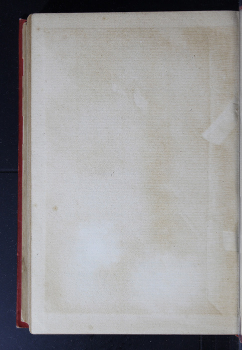 "Verso of Back Flyleaf of the [1896] S. W. Partridge & Co. ""Marigold Series"" Reprint"