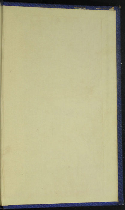 Back Pastedown of Volume 2 of the 1852 Sampson Low Reprint
