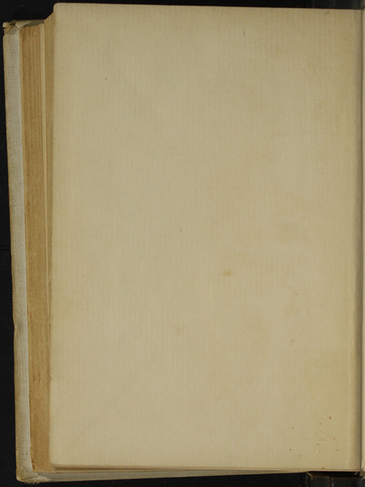 Verso of Third Back Flyleaf of Volume 2 of the [1898] F. M. Lupton Publishing Co. Reprint