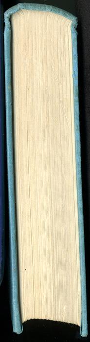 Tail of the 1955 WM. B. Eerdmans Publishing Co. Reprint