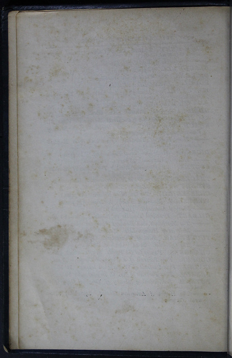 Verso of Second Page of Front Advertisements in Volume 1 of the 1852 George P. Putnam 16th Edition, Version 2