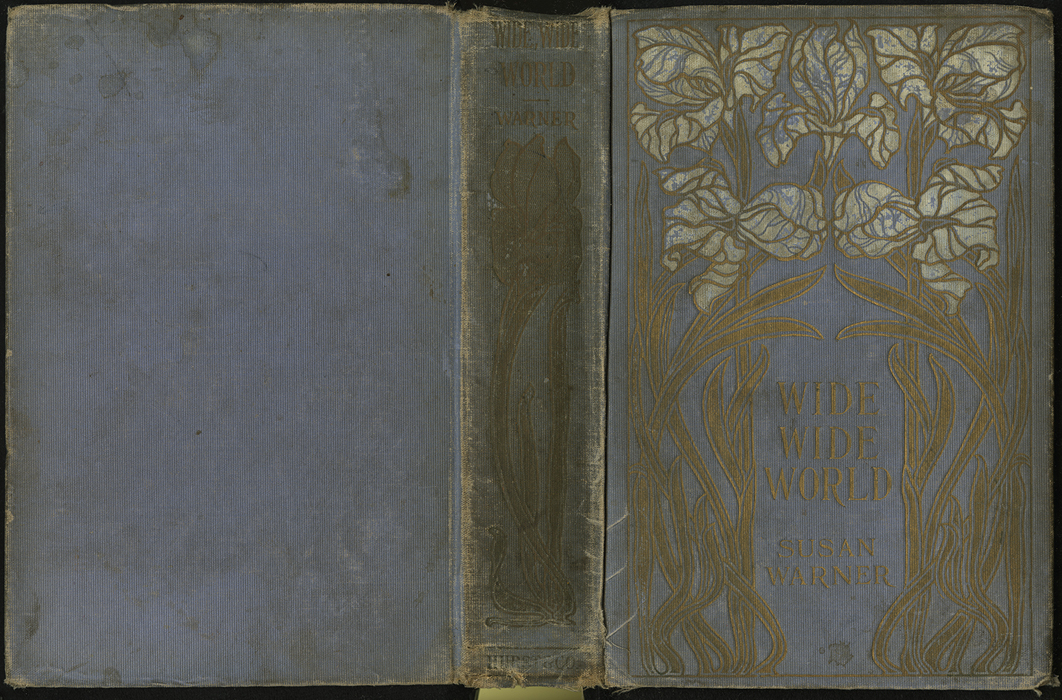 Full Cover of the [1912] Hurst and Co. Reprint