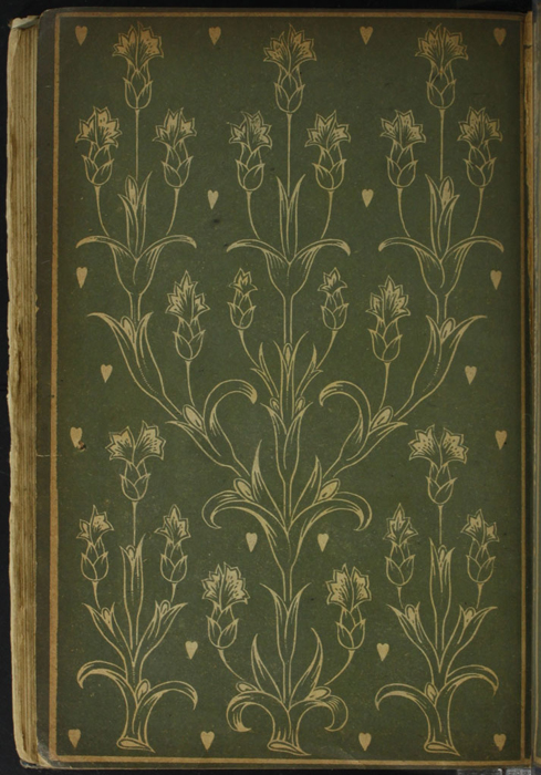 "Verso of Back Flyleaf to the [1904] Ward, Lock, & Co., Ltd. ""Complete Edition"" Reprint"