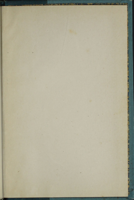 Recto of Second Back Flyleaf of Volume 2 of the [1902] Home Book Co. Reprint, Version 2