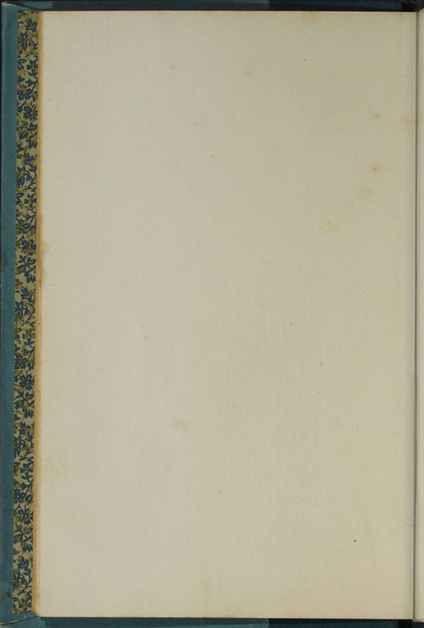 Verso of Title Page Vignette to Volume 2 of the [1902] Home Book Co. Reprint, Version 2