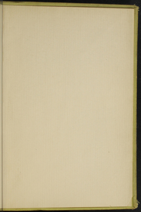 Recto of Third Back Flyleaf of Volume 1 of the [1898] F. M. Lupton Publishing Co. Reprint