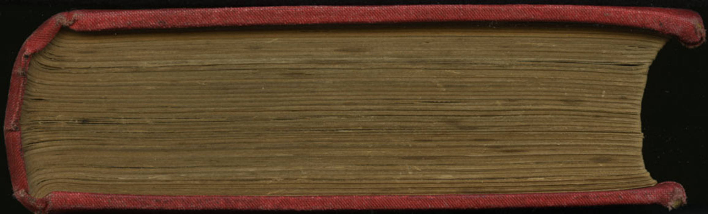 Tail of the [1896] James Nisbet Edition