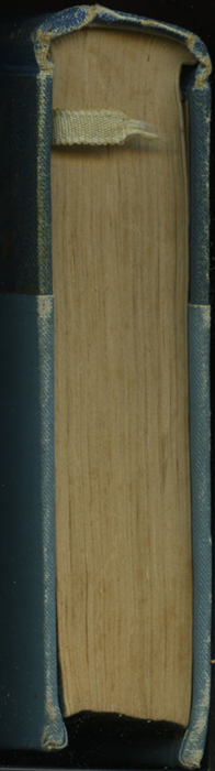 Tail of Volume 2 of the [1902] Home Book Co. Reprint, Version 2