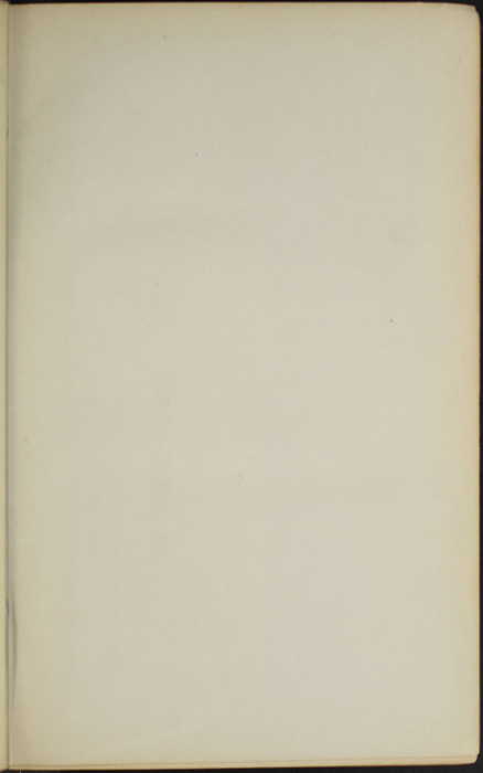 "Recto of Second Front Flyleaf of the 1869 J. B. Lippincott & Co. ""New Edition"" Reprint"