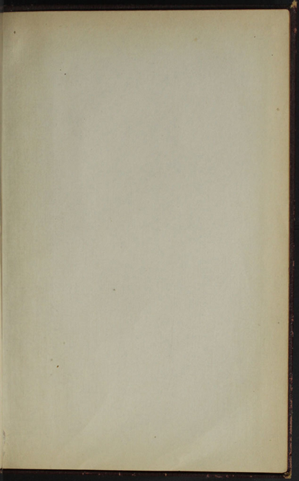 """Recto of Second Back Flyleaf of the [1894] A. L. Burt Co. """"Burt's Library of the World's Best Books"""" Reprint"""
