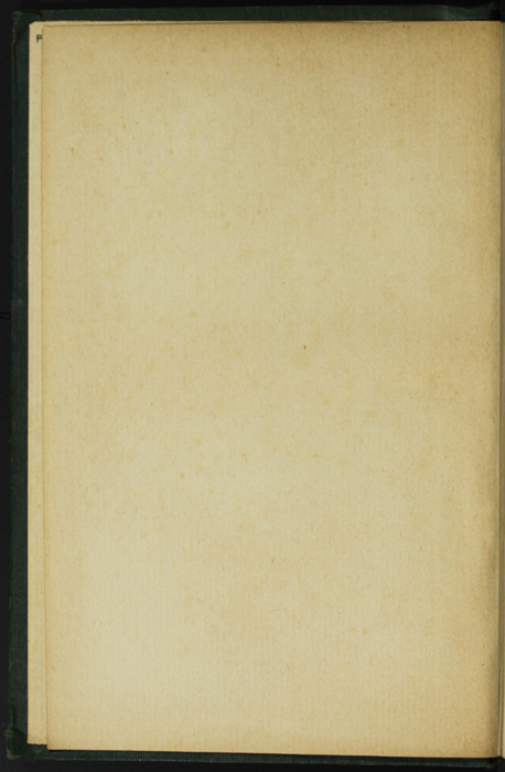 Verso of Front Flyleaf of the [1906] Charles H. Kelly Reprint, Version 1