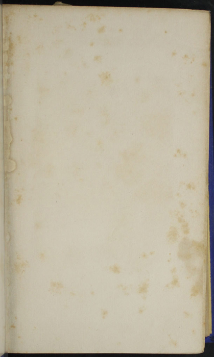 Recto of Frontispiece to the 1852 T. Nelson & Sons Reprint, Version 2