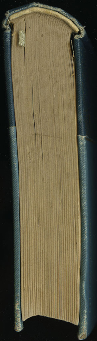 Tail of Volume 1 of the [1902] Home Book Co. Reprint, Version 3