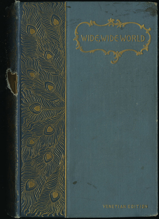 Front Cover of Volume 1 of the [1902] Home Book Co. Reprint, Version 3