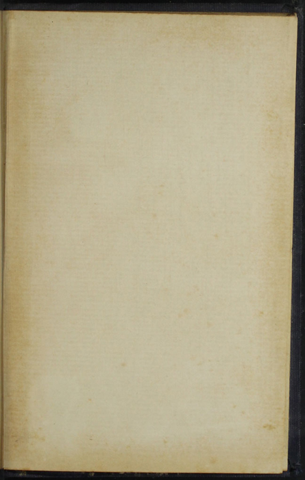 """Recto of Back Flyleaf of the [1896] The Grand Colosseum Warehouse Co. """"Complete Edition"""" Reprint"""