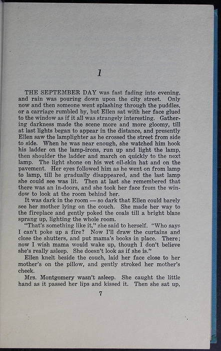 First Page of Text in the 1955 WM. B. Eerdmans Publishing Co. Reprint