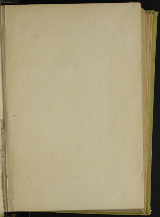 Recto of Front Flyleaf of Volume 1 of the [1898] F. M. Lupton Publishing Co. Reprint