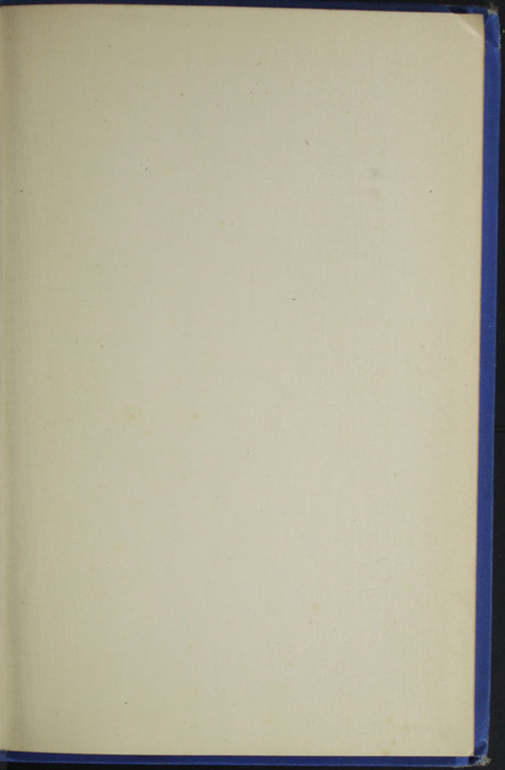Recto of Back Flyleaf of the 1893 T. Nelson & Sons Reprint
