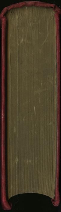 "Head of the [1902] Ward, Lock, & Co., Ltd. ""Complete Edition"" Reprint"