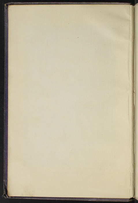 "Verso of Title Page to the  [1904] The Walter Scott Publishing Co. Ltd. ""Complete ed."" Reprint"