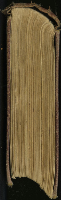 Tail of the [1878] Milner & Co. Reprint, Version 1