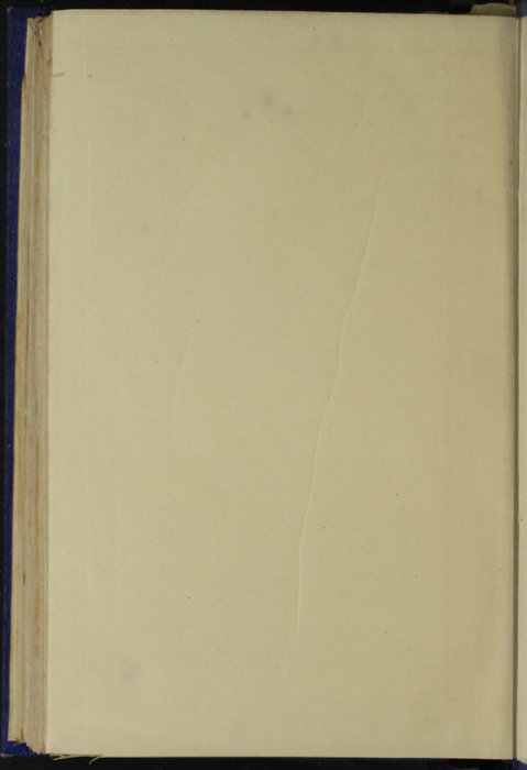"Verso of Back Flyleaf of Volume 2 of the 1853 James Nisbet, Hamilton, Adams & Co. ""New Edition"" Reprint"