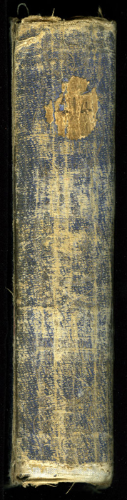 Spine of the 1853 H.G. Bohn Reprint, Version 2