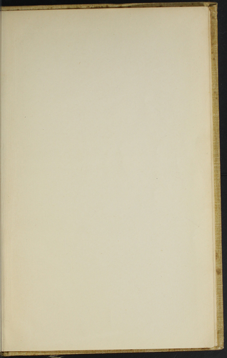 "Recto of Second Back Flyleaf of the 1892 J. B. Lippincott Co. ""New Edition"" Reprint"
