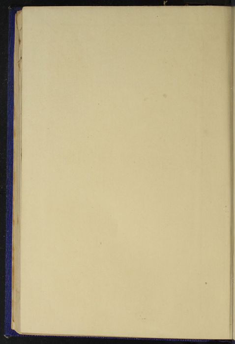 "Verso of Second Back Flyleaf of Volume 1 of the 1853 James Nisbet, Hamilton, Adams & Co. ""New Edition"" Reprint"