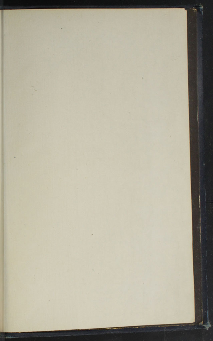 Recto of Third Back Flyleaf of the 1888 J. B. Lippincott Co. Reprint