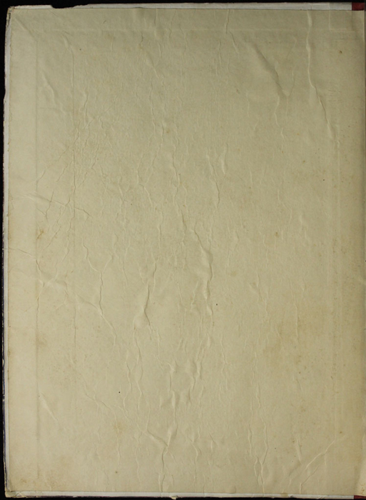"Front Pastedown of the [1918] Thomas Nelson & Sons, Ltd. ""Abridged Edition"" Reprint"