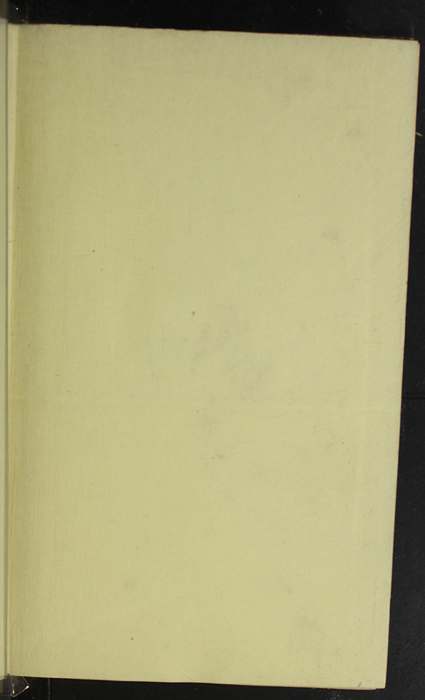 Recto of Front Flyleaf of the 1853 G. Routledge and Co. Reprint