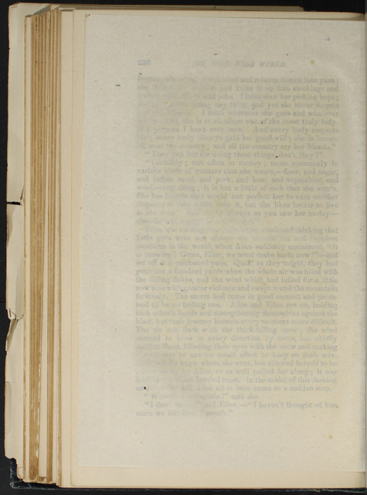 Verso of Tissue Preceding Illustration on Page 236a of the 1888 J.B. Lippincott & Co. Edition
