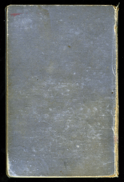 "Back Cover of the [1884] Ward, Lock & Co. ""Lily Series, Complete Edition"" Reprint"