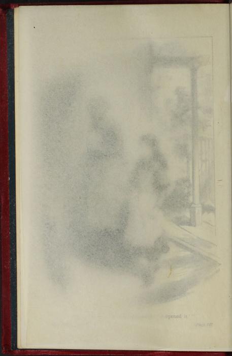 """Verso of Tissue Preceding Title Page of the [1902] Ward Locke & Co. Ltd. """"Complete Edition"""" Reprint"""