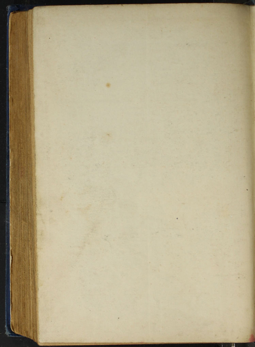 Verso of Back Flyleaf of the [1932] Epworth Press Reprint