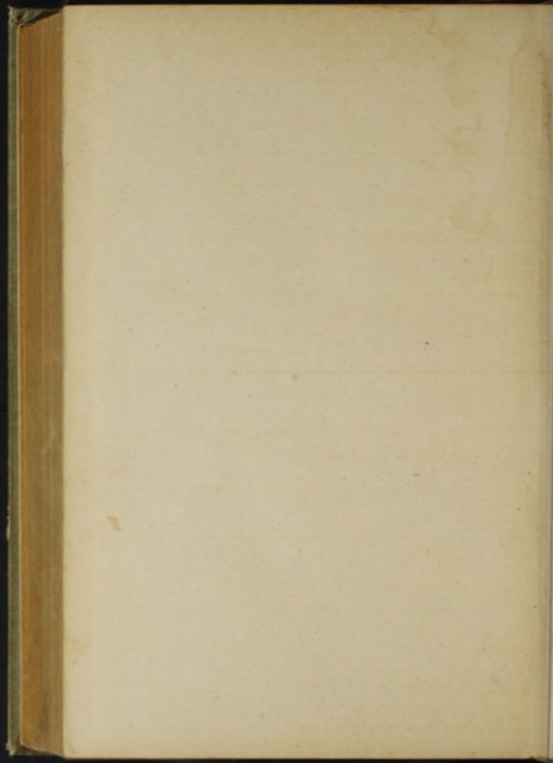 "Verso of Back Flyleaf of the [1900] Donohue Brothers ""Completed and Unabridged Ed."" Reprint"